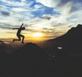 Uçmayı seviyorsan, düşmeyi de bileceksin